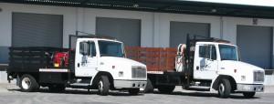 Fueler Trucks
