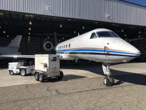 CMQ70-15 used with Gulfstream aircraft