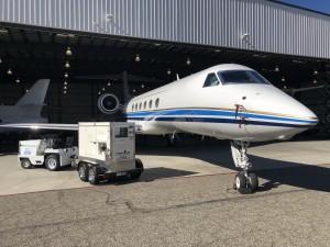 CMQ70-15 used with Gulfstream aircraft
